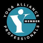 Yoga Alliance Member