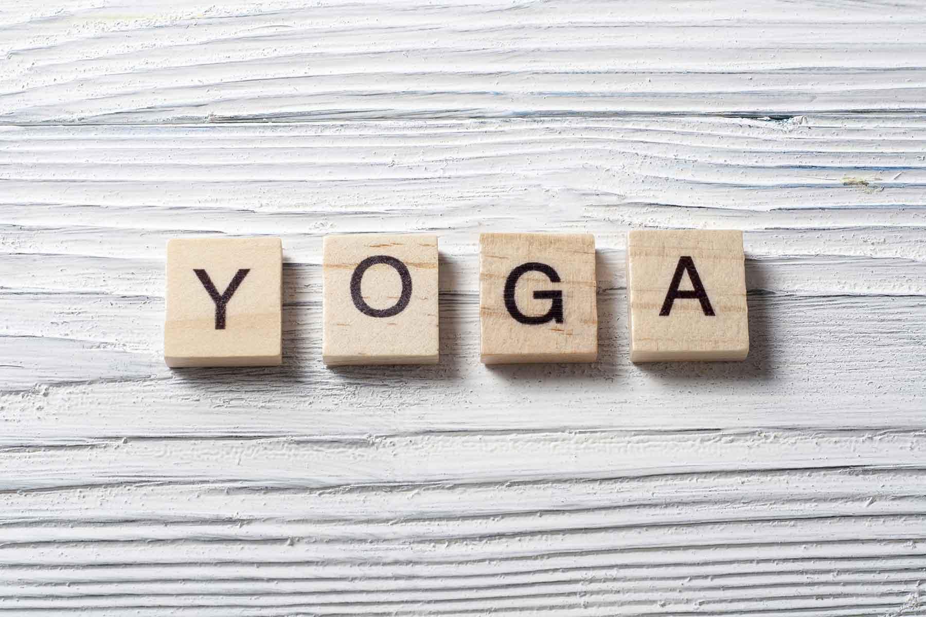 yoga brighton